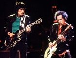 Rolling Stones - No Security: Live aus San Jose