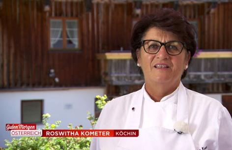 Roswita Kometer