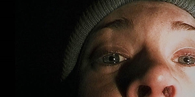 The Blair Witch Project Filmstills