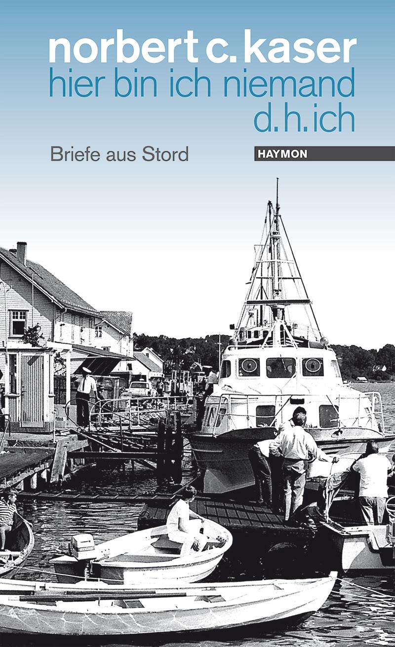 Buchcover mit Bild von einem Segelschiff