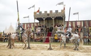 Universum History<br /> Die Welt der Ritter