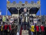 Universum History Die Welt der Ritter