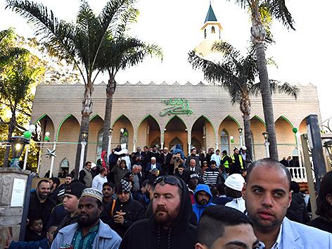 Australien Muslime