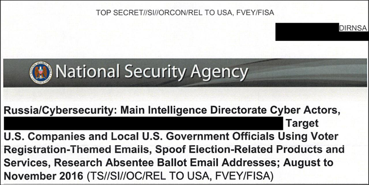 Russische Geheimdienst Infos Screenshots
