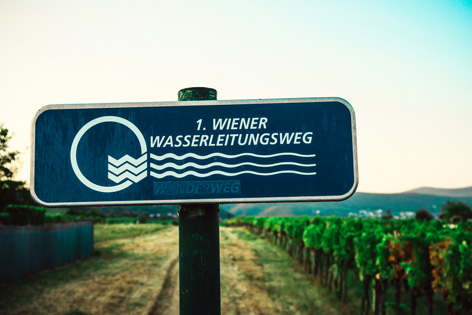 """Walek wandert"" mit Philipp Hochmair"