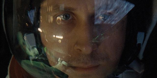 "Ryan Gosling in ""First Man"""