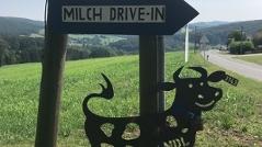 Milch-Drive-In Racking (Niederösterreich)