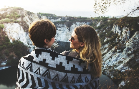Freundschaft, Liebe zwischen Frauen, homosexuell