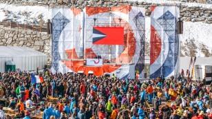 Ö3-Party beim Skiweltcup-Opening in Sölden