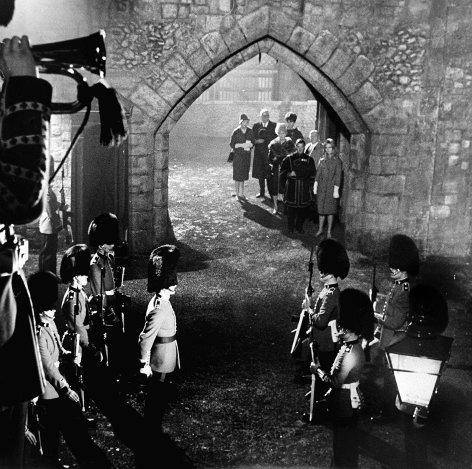Edgar Wallace - Das Verrätertor    Originaltitel: Edgar Wallace - Das Verrätertor (DEU 1964), Regie: Freddie Francis