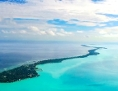 Wie Kiribati im Meer versinkt