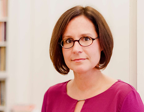 Diakonie-Direktorin Maria Katharina Moser