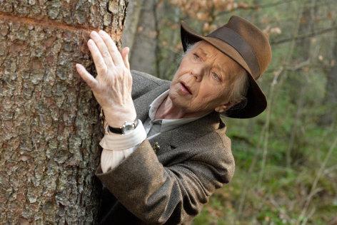 Agathe kann's nicht lassen - Das Mörderspiel    Originaltitel: Agathe kann's nicht lassen - Das Mörderspiel (AUT/DEU 2006), Regie: Helmut Metzger