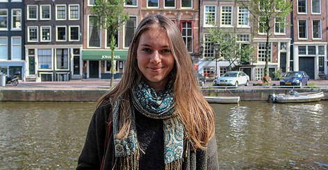 Alina Birkel