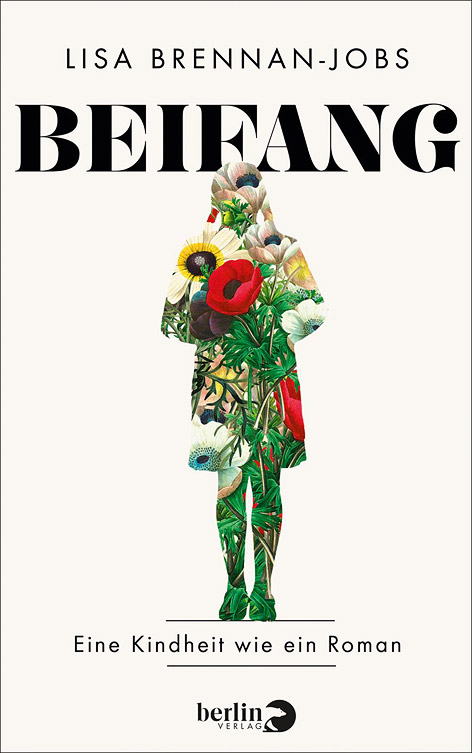"Buch ""Beifang"" von Lisa Brennan-Jobs"