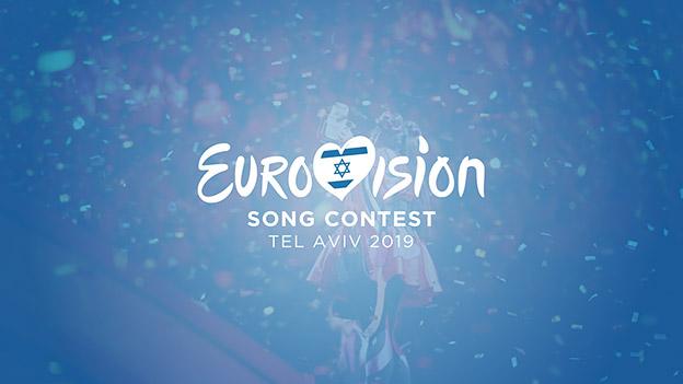 Das Logo des Eurovision Song Contest 2019