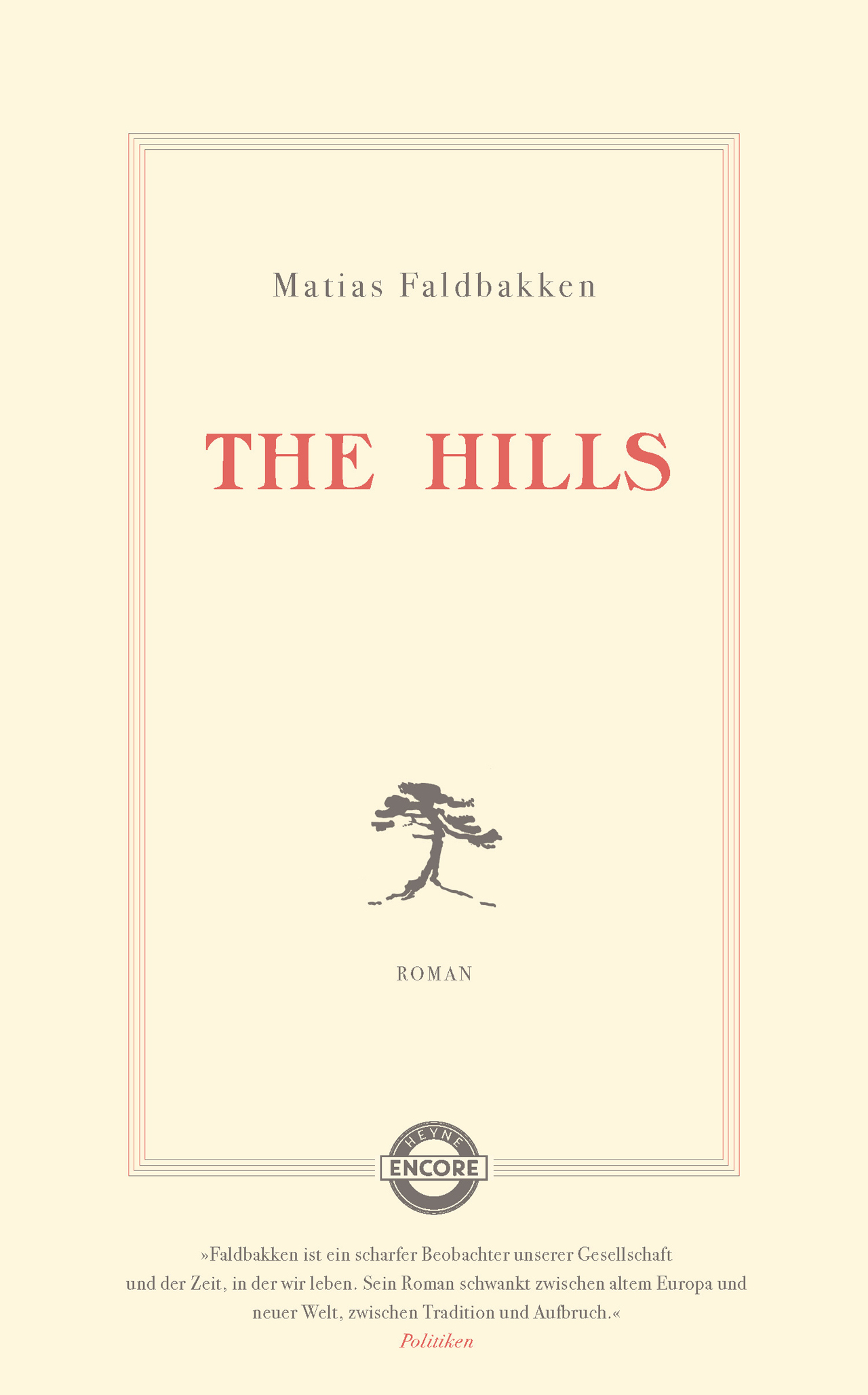 "Faldbakken ""The Hills"" Bilder"