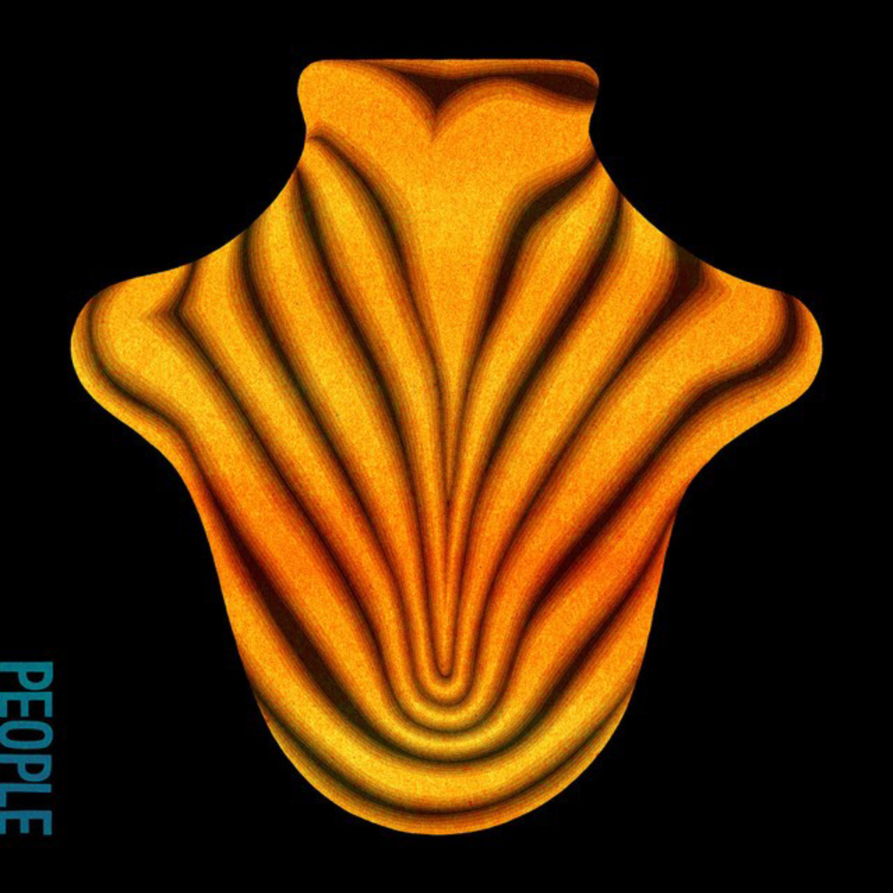 "Cover ""Big Red Machine"" Album"