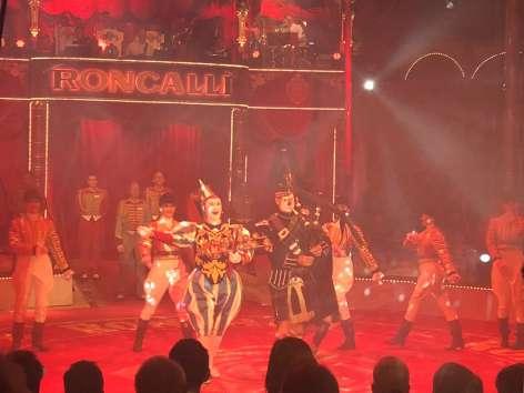 Zircus Roncalli