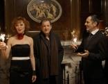 Invasion - Ungebetene Gäste    Originaltitel: (AUT/DEU 2012), Regie: Dito Tsintsadze