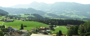 Ortsporträts Vorarlberg