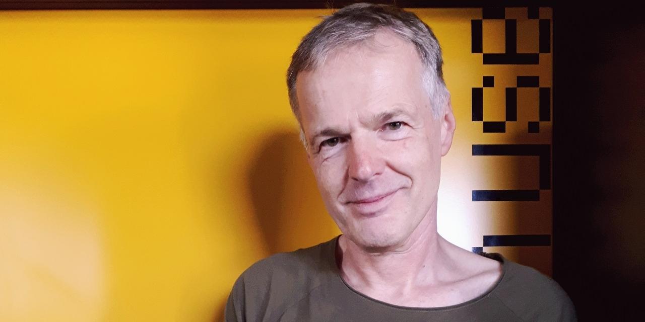 Wolf Haas bei FM4