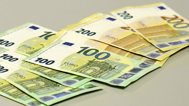 Neue Banknoten