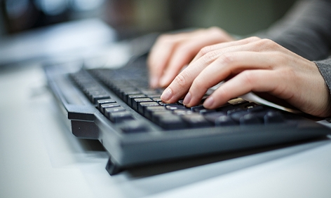 Computertastatur