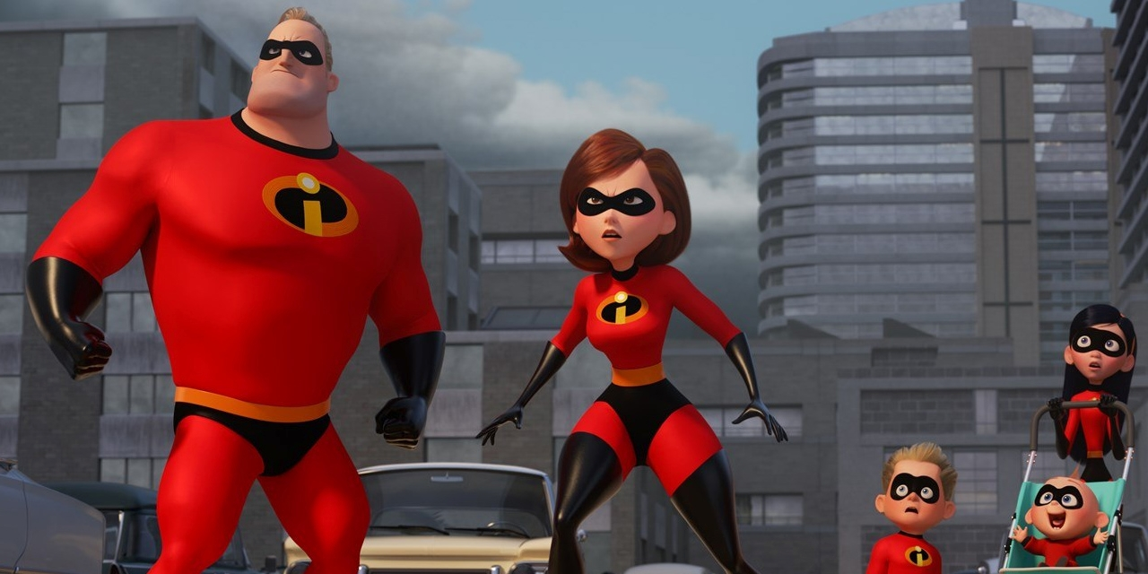 szenenbild the incredibles 2