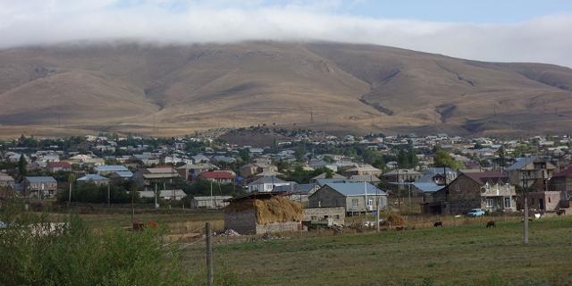 Menschen in Armenien