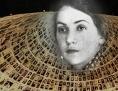 """""""Yad Vashem"""" Halle der Gerechten, mit Irene Harand"""