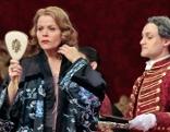 Der Rosenkavalier  mit Elina Garanca & Renée Fleming