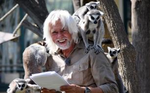 Wilde Reise mit Erich Pr&ouml;ll <br /> Abenteuer Sch&ouml;nbrunn (1/4) - Der &auml;lteste Zoo der Welt