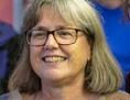 Donna Strickland feiert ihren Nobelpreis mit Studenten