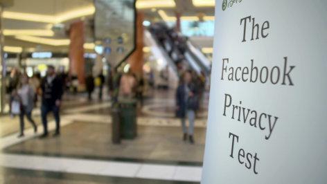 Was facebook über uns weiß