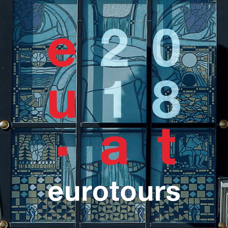 Eurotours Logo