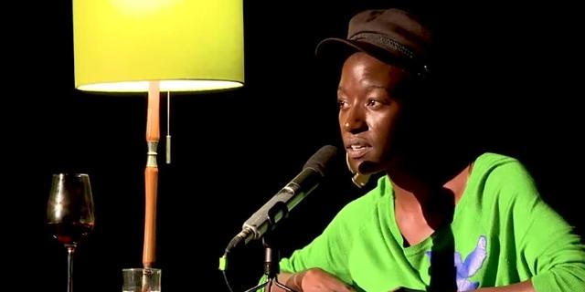Leila Akinyi bei Rapper lesen Rapper