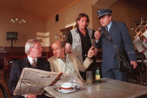 Qualtingers Wien    Originaltitel: Qualtingers Wien (Österreich, 1997), Regie: Harald Sicheritz