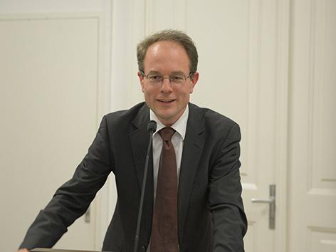 Theologe Jan Heiner Tück