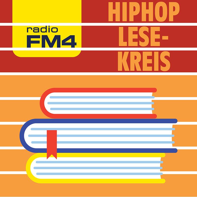 Logo HipHop Lesekreis