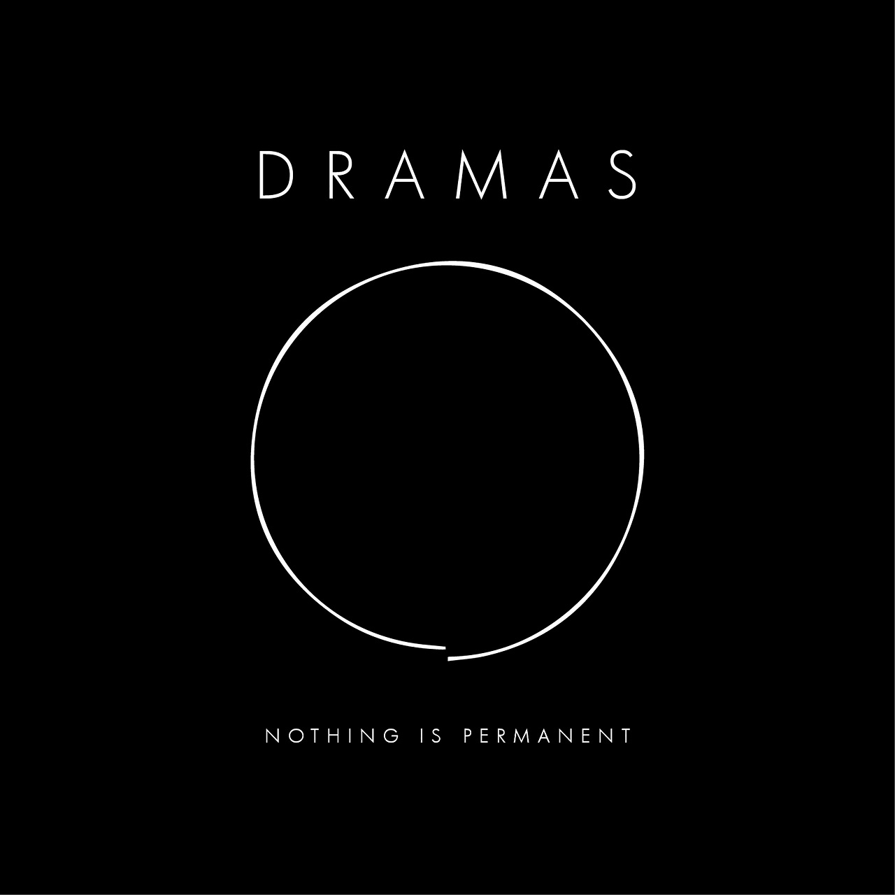 """Dramas Cover """"Nothing Is Permanent"""""""