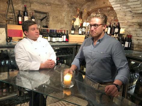 Der Geschmack der steirischen Toskana