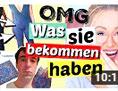 Buntes Titelbild eines YouTube-Videos
