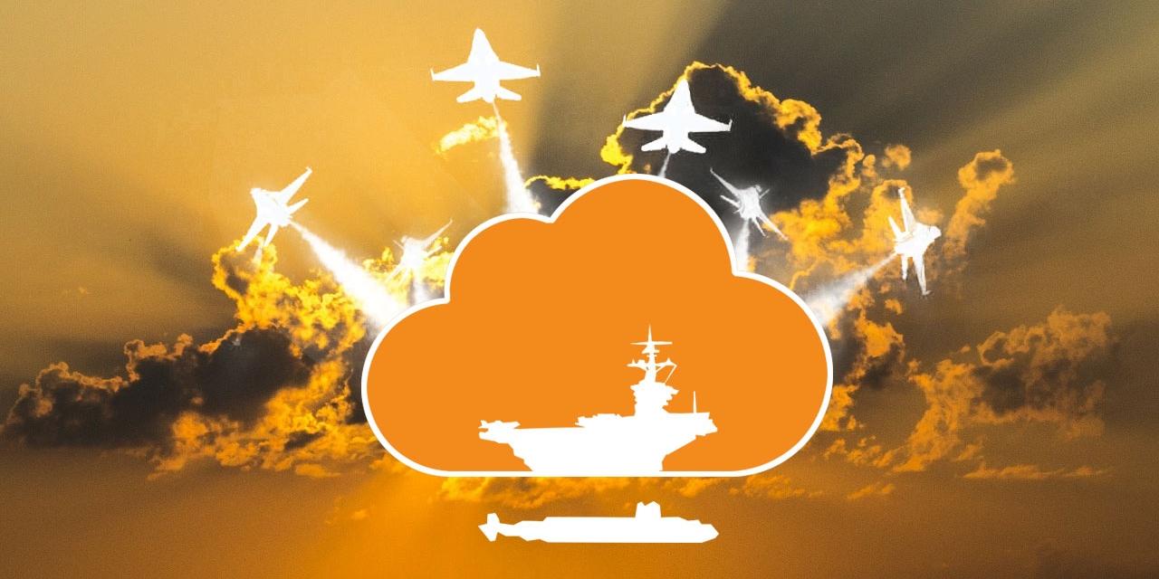 Amazon bekommt das Cloud-Monopol für die US-Militärs