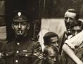 Englische Hilfslieferungen für Wien 1919