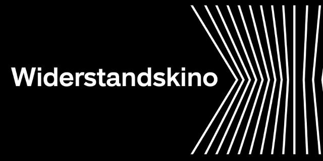 Widerstandskino Logo
