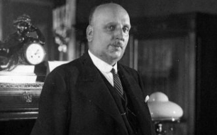 Baumeister der Republik - Wilhelm Miklas