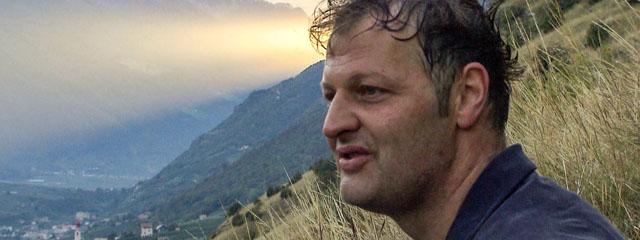 Hannes Benedetto Pircher (Schauspieler, Philosoph und Grabredner)