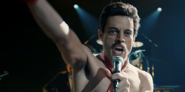 "Szenenbilder aus ""Bohemian Rhapsody"""