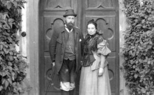 Baumeister der Republik - Michael und Marianne Hainisch